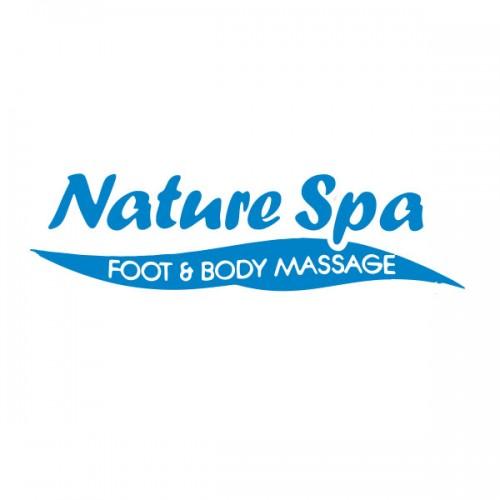 Nature Spa Foot & Body Massage