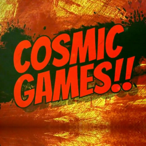 Cosmic Games